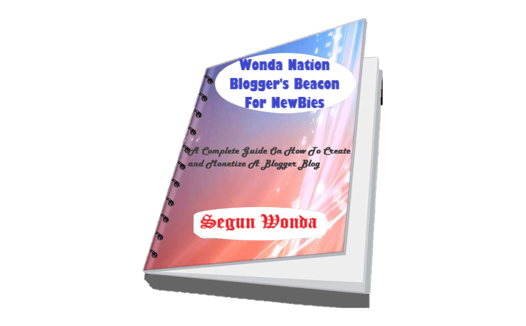 Wonda Nation Blogger Beacon